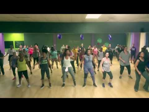 Fitnatics Dance Studio Zumba Classes