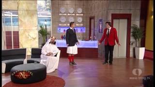 Grand Hotel 2xl - Sheiku i merzitur (17.06.2015)