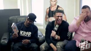 The Pauly D Project Cast Talk Groupies, 50 Cent & What We Can Expect From The Show