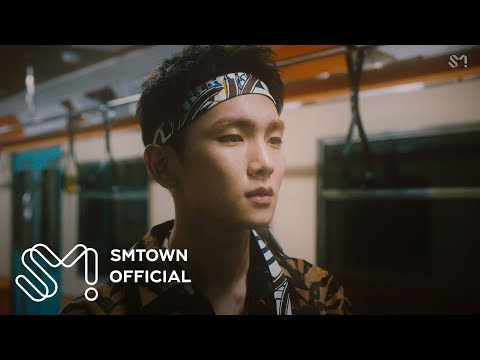 KEY 韨� '靹� 觳� 鞎� 頃� (One of Those Nights) (Feat. Crush)' MV