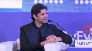 #CyFy2019 | Content Unleashed: Toward the Democratisation of Entertainment