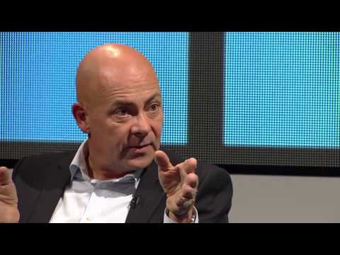 Q - Talkshow med Qvortrup - Claus Oxfeldt