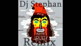Argatu - Fara noroc in Romania (Dj Stephan  Remix)