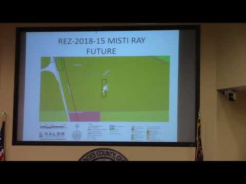 7a. REZ-2018-15 Misti Ray 4810 Carter Ln EA to R1