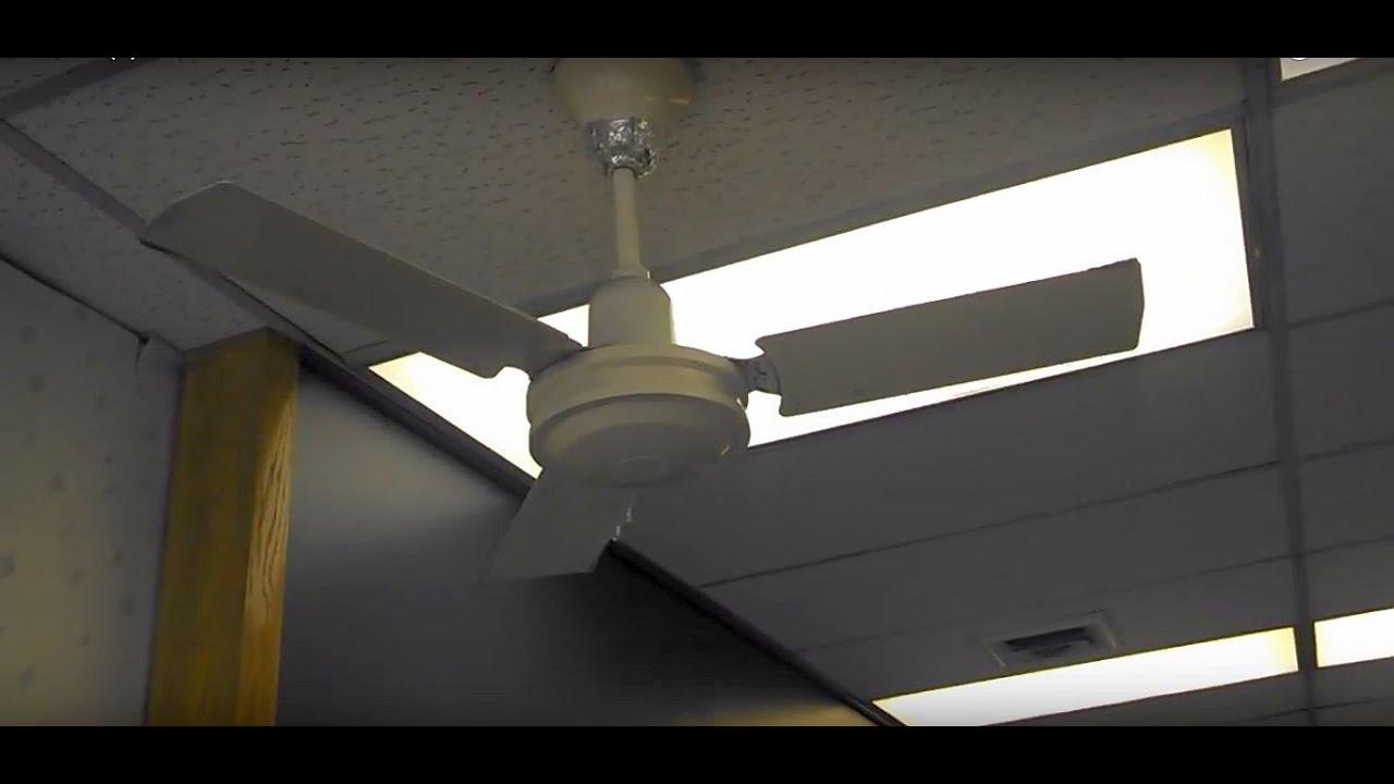 Safer airmaster wing tat industrialcommercial ceiling fans in a safer airmaster wing tat industrialcommercial ceiling fans in a laundromat audiocablefo