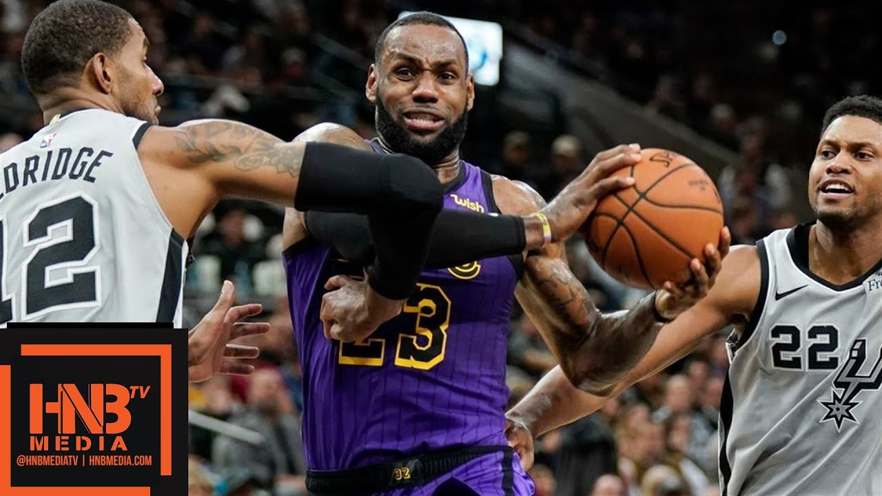 los-angeles-lakers-vs-san-antonio-spurs-full-game-highlights-12-07-2018-nba-season