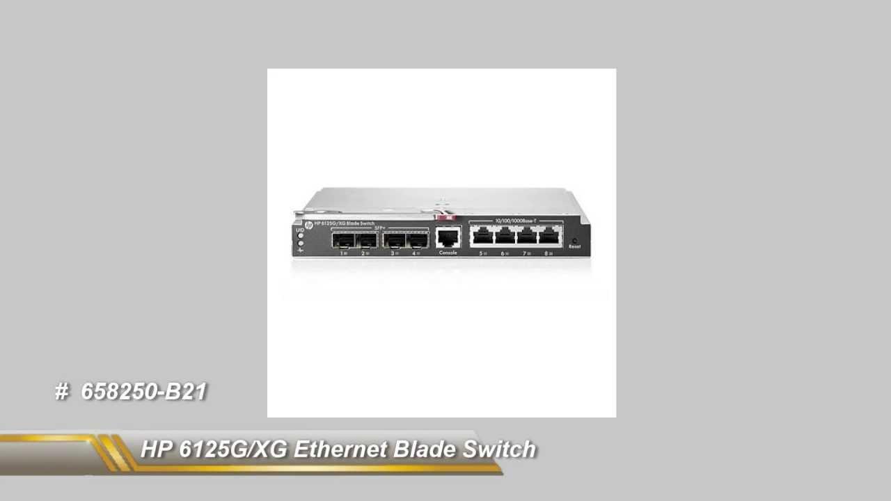 HP 6125G/XG