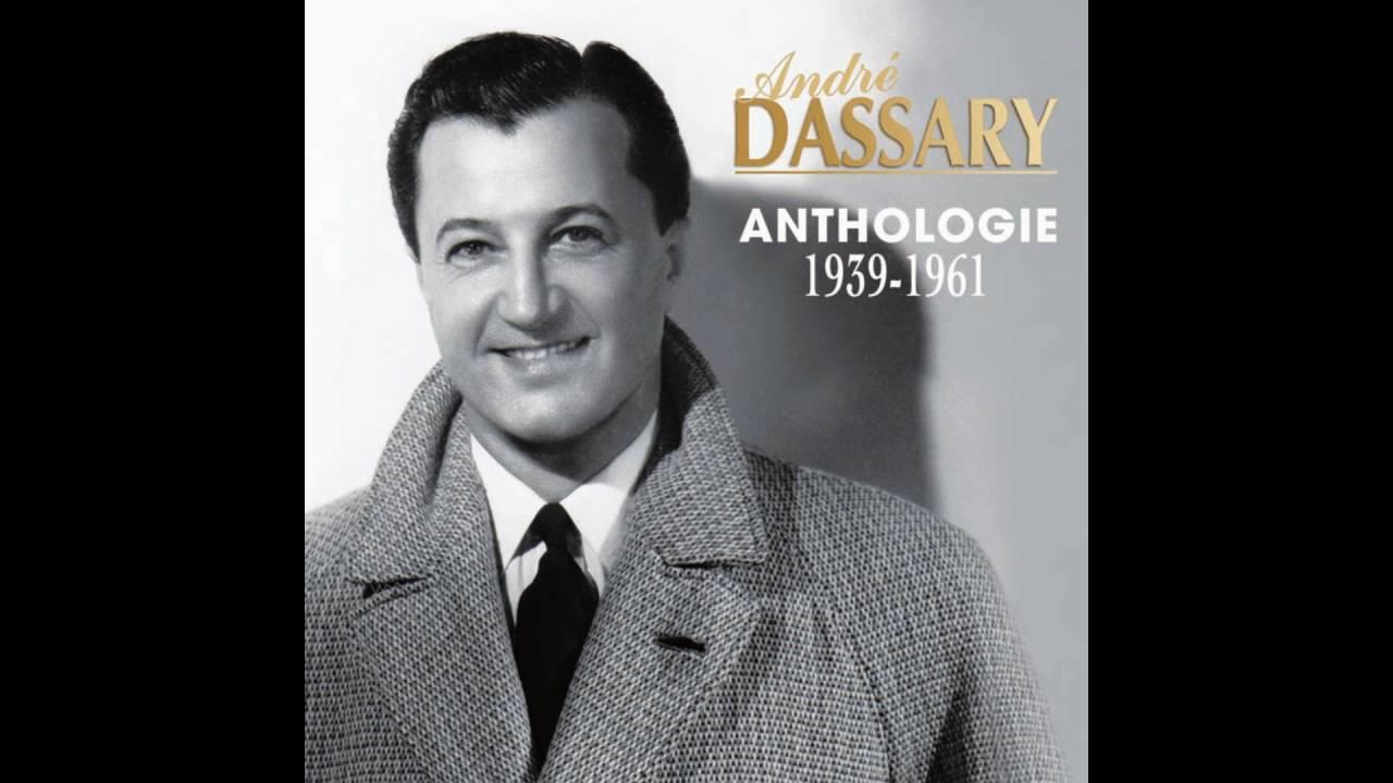 André Dassary - La Paloma - YouTube