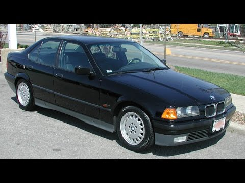 1995 bmw 325i e36 youtube. Black Bedroom Furniture Sets. Home Design Ideas