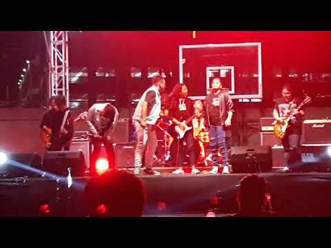 ANAK rock version by ENTRY LEVEL BAND