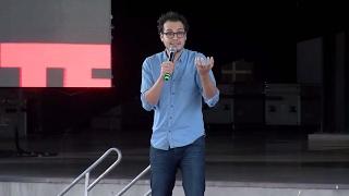 Antídoto contra el basureo | Hernán Jiménez | TEDxPuraVidaJoven