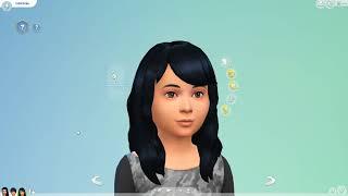"""The Sims 4 """"Кошки и Собаки""""-Создаем семью богачей"""