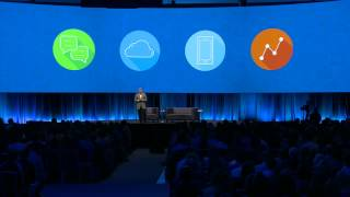 QuickBooks Connect 2014 - Brad Smith, President and CEO, Intuit