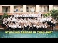 Q&A studying abroad at Chulalongkorn University | Is exchange semester in Thailand a good idea?