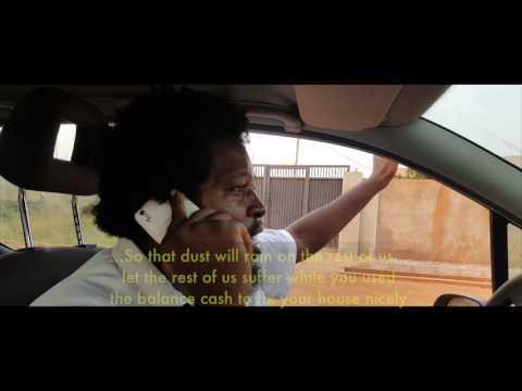 Igbo Comedy - Onye Iwe - Government  Contractor