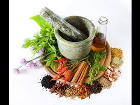 I AM GETTING MY HERBAL BUSINESS STARTED
