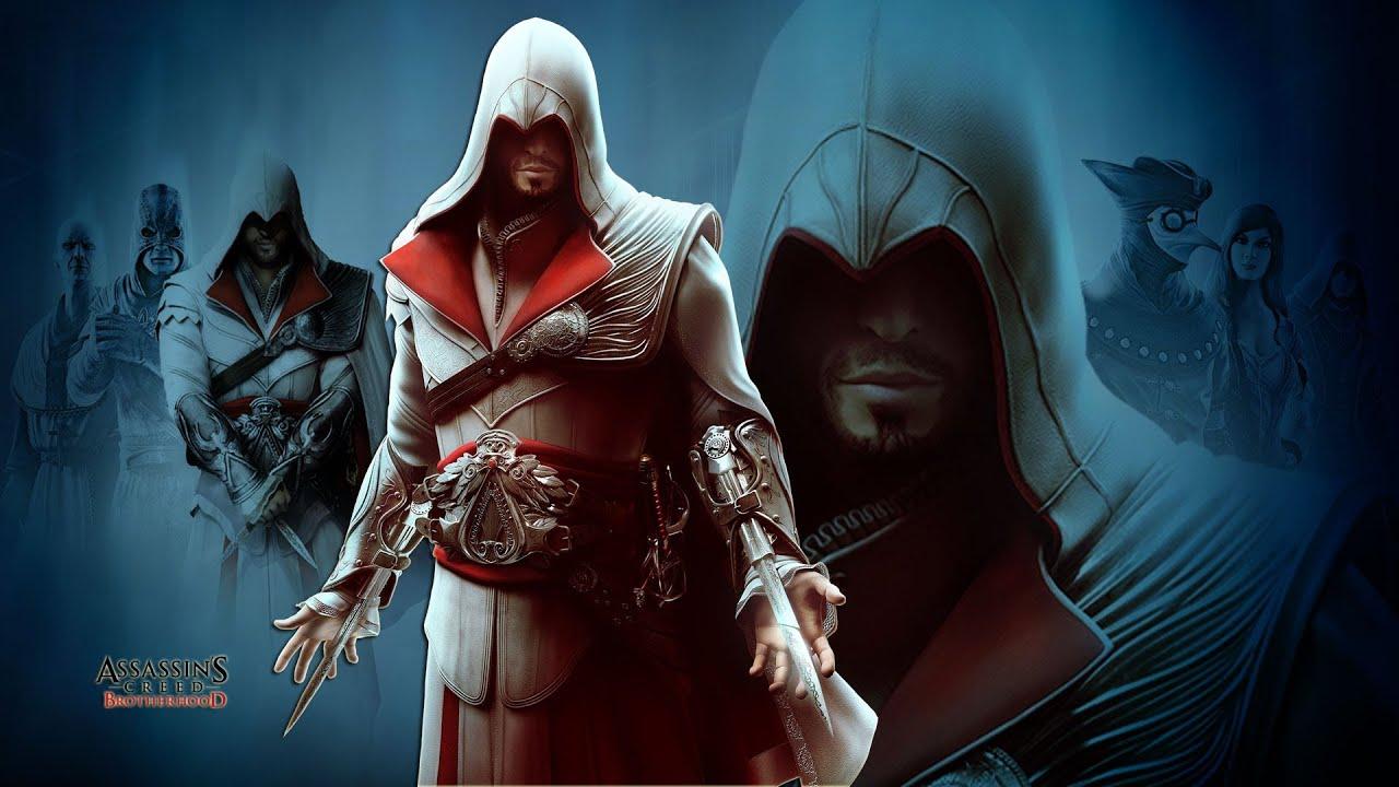 assassins creed brotherhood 100% synchro sequence 4 erinnerung 4