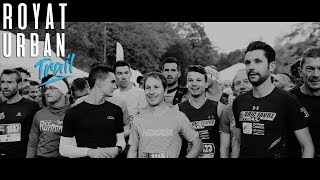 Aftermovie Royat Urban Trail 2018