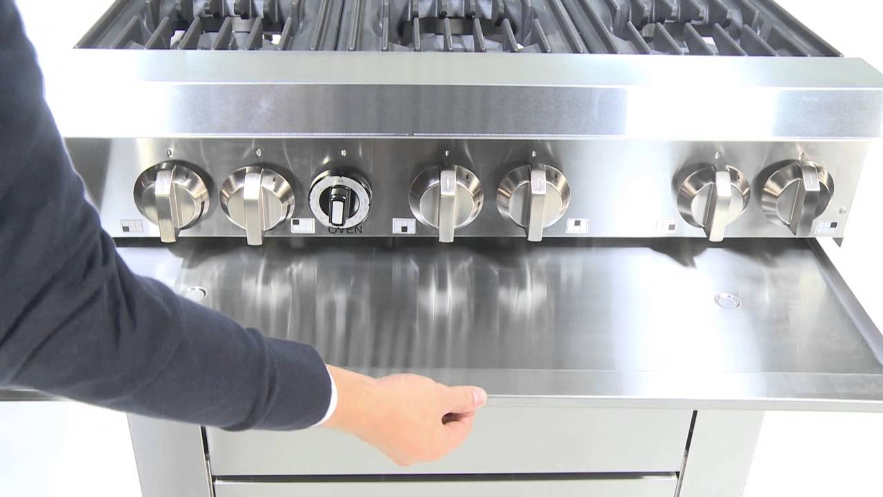 thor appliance reviews. Thor Oven Ranges From Nisbets Appliance Reviews