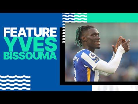 Bissouma on Summer Speculation