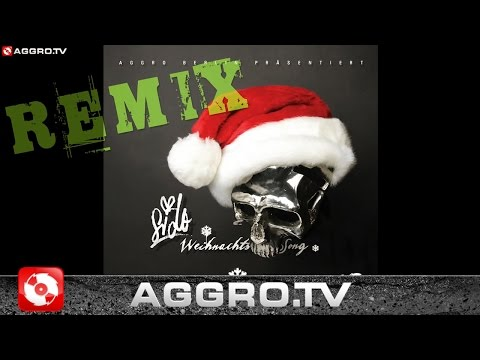 SIDO, KITTY KAT, TONY D & G-HOT - WEIHNACHTSSONG REMIX - WEIHNACHTSSONG (OFFICIAL VERSION AGGROTV)