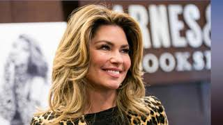 How Shania Twain Overhauled Her Lifestyle After Lyme Disease Diagnosis