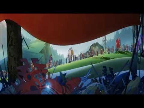 Unofficial Banner Saga 2 Trailer (Fanmade)