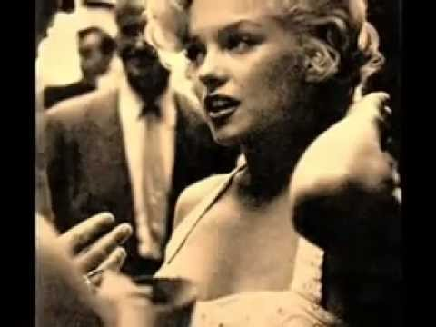 Marilyn Monroe overdose (1926-1962) - Barbra Streisand -48*_ true light of life.com