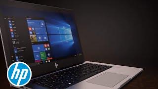 HP's Premium Elite Portfolio | HP Elite | HP