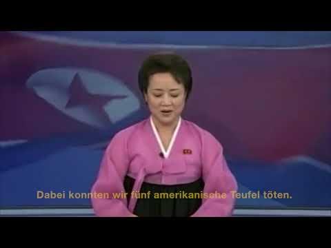 [Postillon24] Nordkoreas Staatssender feiert