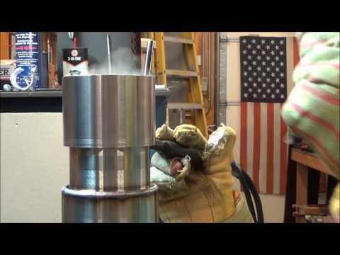 17 4 Stainless Weld Repair