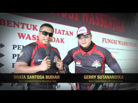 Kresna Shooting Club Profile 2017