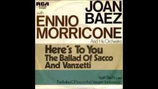 Ennio Morricone/Joan Baez - Here