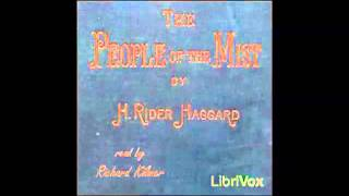 People of the Mist (FULL Audiobook) - part (1 of 8)