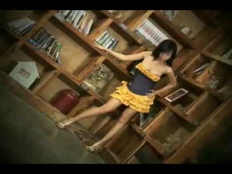 Elly - Hot girl Viet Nam in Korea.flv