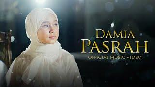 Download lagu Damia - Pasrah (Official Music Video)