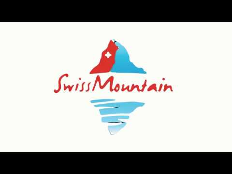 SwissMountain - The King of Mineral Waters