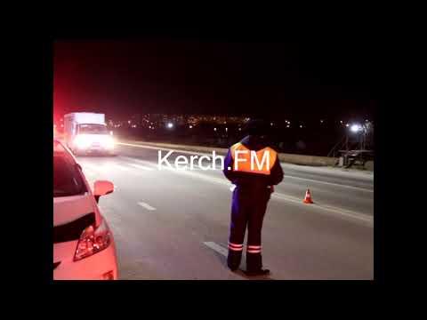 Kerch.FM: В Керчи ищут пьяных за рулем