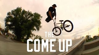 BMX - THE NEW YORK CITY INSTAGRAM SLAM