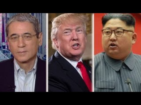 Gordon Chang on how Trump has impacted North Korea