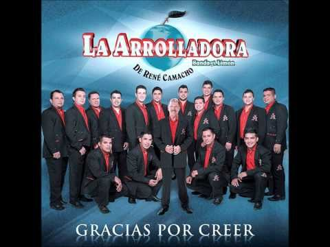 Empieza A Despedirte-La Arrolladora Banda El Limon[Cd 2013] Videos De Viajes