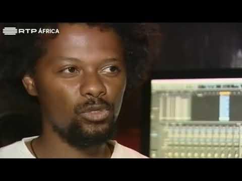 Azagaia entrevista RTP Africa 2018