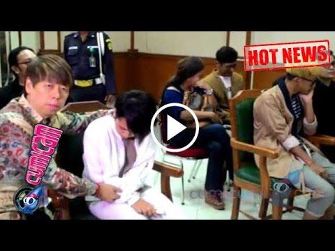Hot News! Aming Tolak Bersalaman, Evelyn Menangis Hebat - Cumicam 24 maret 2017