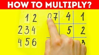 21 MATH TRICKS TO POWER UP YOUR BRAIN