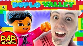 Legoland Florida for Toddlers | Duplo Valley Review