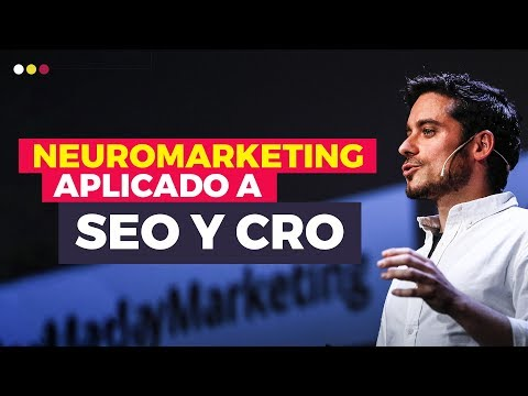 33 Hacks de Conversión y Neuromarketing - Conferencia en Pro Marketing Day