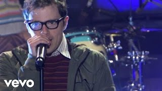 Weezer - Hash Pipe (Live at AXE Music One Night Only)