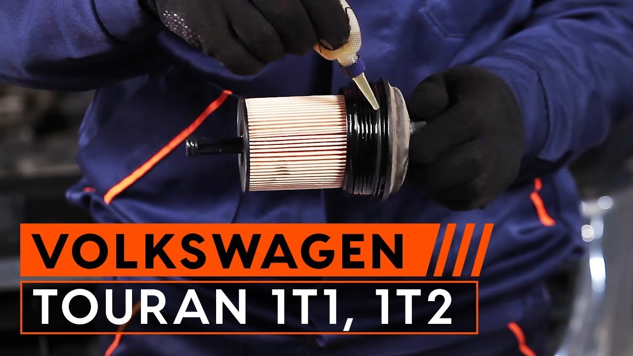 Olio motore per VW TOURAN (1T1, 1T2) 1.9 TDI BXE DAL ANNO ...