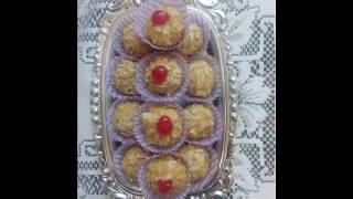 حلويات بوعمران مليكة - عيد فطر سعيد