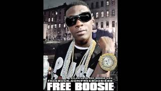 "@Free_Boosie_Now ""I Quit"" - Boosie BadAzz"